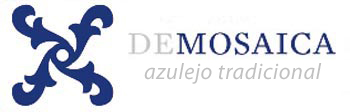 Azulejos Sevillanos Demosaica