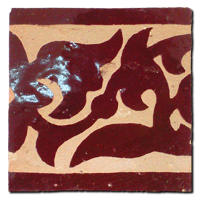 Azulejo tallado Mod. Lucena