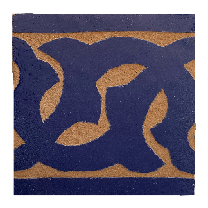 Azulejo tallado Mod. Santaella