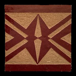 Chiselled tile Mod. Zuheros